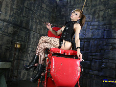 Kinky Venus Lux