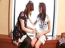 Japan Lesbian Sex Video