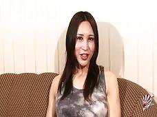 New Half Pornstar Shizuka Momose