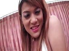 Lins Dildo Video
