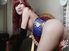 Sayaka Ayasaki Shemale Japan Forgot Panties