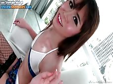 Natural Perfection Ladyboy Sex