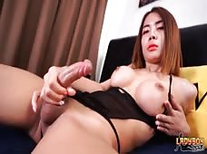 Ladyboy Joy Hot Dream