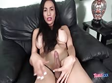 Yadira Cuellar Transsexual Wife Material