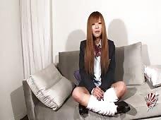 Sayaka Ayasaki Schoolgirl