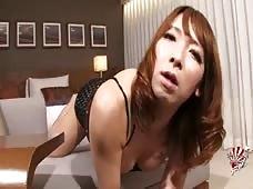 New Half Fuuka Hanasaki Fucks